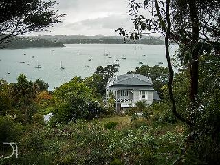 FAIRGROUNDS ESTATE | Peace, quiet and beauty. - Waiheke Island vacation rentals