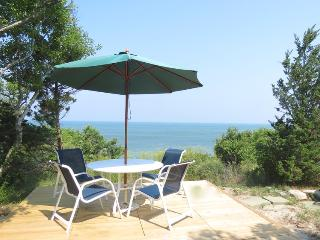 001-B Directly on the Bay in Brewster with AC - Brewster vacation rentals