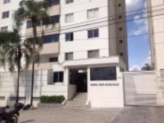 Apartamento mobiliado para temporada ate 6 pessoas - State of Goias vacation rentals