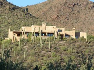 Tucson Luxury Bed and Breakfast - Quail's Rest - Tucson vacation rentals