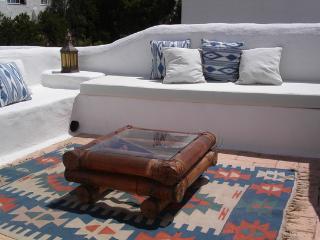 NA SABINA - Cala Vadella vacation rentals