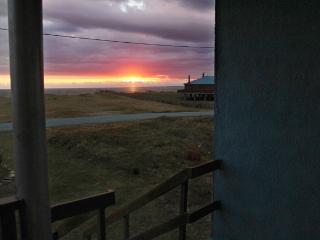 La Casa Soñada Frente al Mar. En La Paloma.Uruguay - La Paloma vacation rentals
