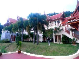 Kata Sea Breeze 4 Bedroom Sea View Pool Vila - Kata vacation rentals