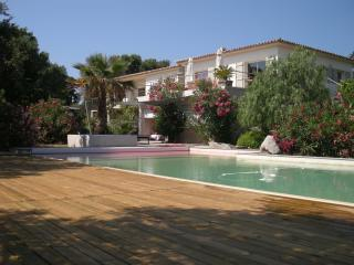 Magnificent villa located in south Corsica - Porto-Vecchio vacation rentals
