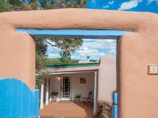 Authentic Adobe Casa Close to Santa Fe - Santa Fe vacation rentals