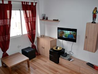 A specious modern clean apartment in Valencia cent - Turis vacation rentals