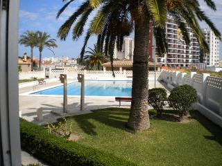 CATCH THE SUN IN ALICANTE! 1 BR WITH OCEAN VIEW! - Elda vacation rentals