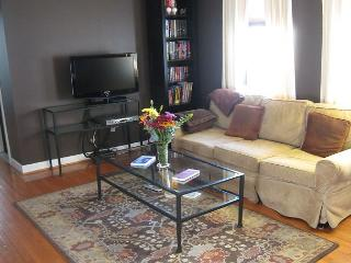 Renovated Condo in the Heart of DuPont Circle- 2 blks to Metro - District of Columbia vacation rentals