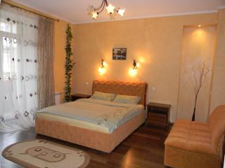 1 Broom apt city center located, Kharkov, wifi - Kharkiv vacation rentals