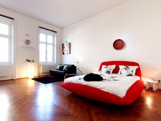 KIRALY HEART OF PEST LUXURY & CHARM - Budapest vacation rentals