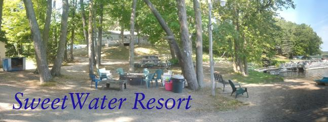 SweetWater Resort -panorama - SweetWater Resort Cabin #1 - Cushing - rentals