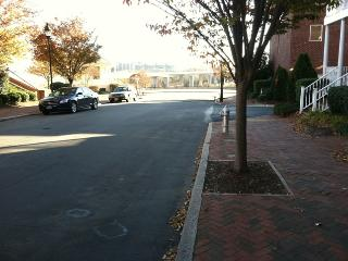 Fully Furnished Condo in Oregon Hill Section - Richmond vacation rentals