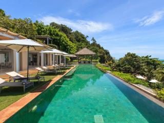 Sangsuri Villa 1 - Chaweng Noi Beach vacation rentals