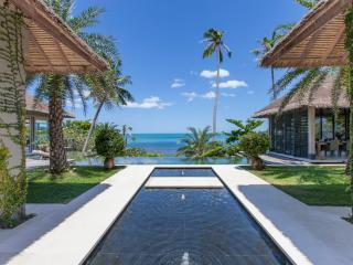 Sangsuri Villa 2 - Koh Samui vacation rentals