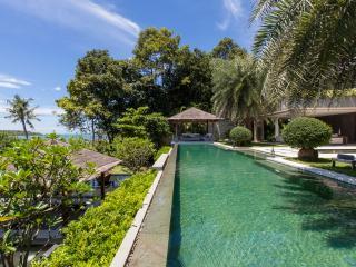 Sangsuri Villa 3 - Chaweng Noi Beach vacation rentals