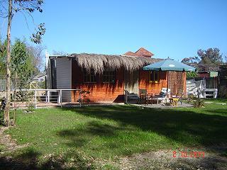 Cabaña en Punta del Este La Barra - Image 1 - Punta del Este - rentals