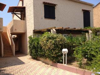 Holiday apartment on the beach in Corsica - Calcatoggio vacation rentals