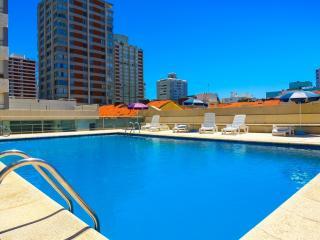 Apartamento centrico. Vista al mar. 08 - Punta del Este vacation rentals