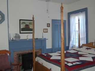 James Manning House B&B - Lancaster Room - Lakewood vacation rentals