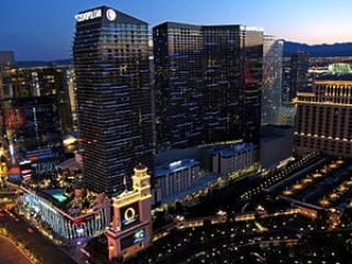 Jockey Club Resort  on  Strip - New Years Eve week - Las Vegas vacation rentals