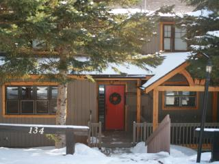 Executive 2 Bedroom On Mountain Central but Quiet - Mont Tremblant vacation rentals