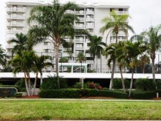 Beachfront Executive Condominium - Marco Island vacation rentals