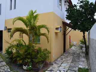 Cozy 36 m2 apt close the beach at Stella Mares - State of Bahia vacation rentals