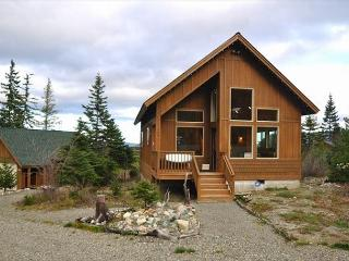 Free Nights! New Cabin in Granite Creek on 3 Private Acres! Pet Friendly - Cle Elum vacation rentals