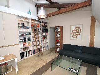 Beautiful 2 bedrooms flat in Saint-Germain, Le Bon Marché - Whiteparish vacation rentals