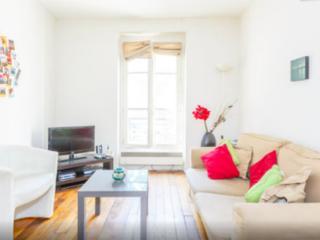 1BR - Typical Parisian flat close Eiffel Tower - MB3 - Whiteparish vacation rentals