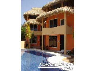 Villas Shakaron 2BR Ocean Villas Puerto Escondido - Puerto Escondido vacation rentals