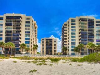 Venice Island on BEACH 8th flr near Siesta Key - Venice vacation rentals