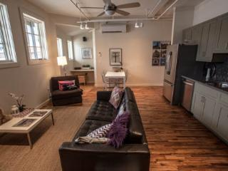 Luxury Loft in the Heart of Downtown Asheville - Asheville vacation rentals