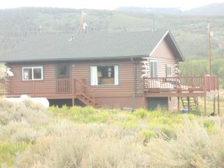 Beautiful Mountain Cabin near Leadville, Colorado - Twin Lakes vacation rentals