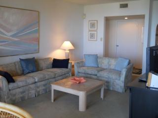 Shipwatch 1312 - Amelia Island vacation rentals