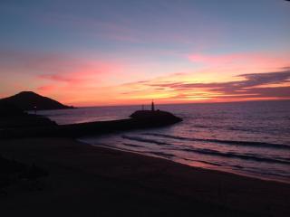 Beautiful beachfront La Marina Condo - Mazatlan vacation rentals