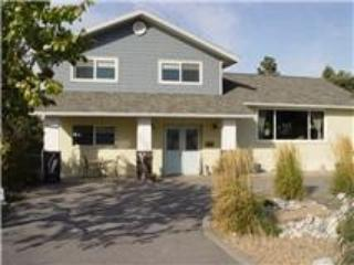 Bright, spacious Parkside home next to beaches - Okanagan Valley vacation rentals