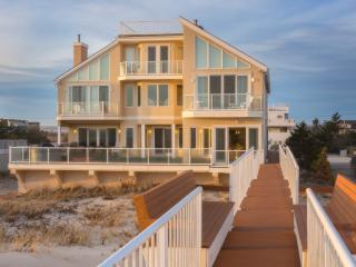 Magnificent Waterfront Beach House on the Ocean - Rocky Point vacation rentals