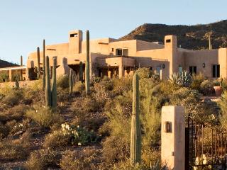Tucson Luxury Bed and Breakfast - Cactus Flower - Tucson vacation rentals