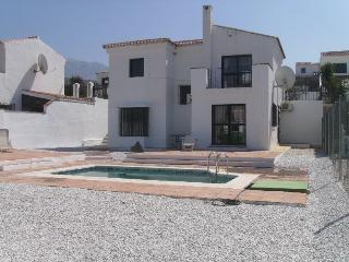 Villa Trevornick - Malaga vacation rentals