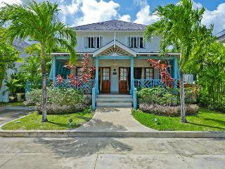 4 Bed Luxury Barbados Rental Villa, Pool and Beach - Saint James vacation rentals