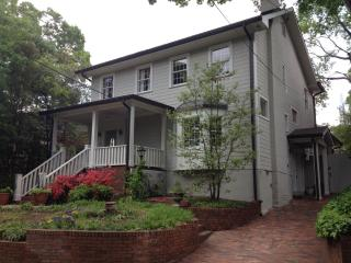 Midtown Atlanta: Great Location-Heart of the City - Atlanta vacation rentals