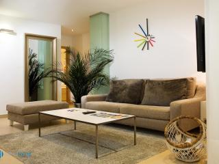 Fajardo6 - serviced apartment in Málaga center - Province of Malaga vacation rentals