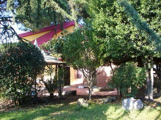 Friendly service, colorful house and eco-friendly - San Cesareo vacation rentals