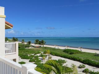 Beautiful Beachfront Penthouse Condo - Turks and Caicos vacation rentals