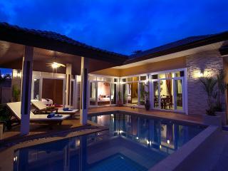 Rawai Private Villas 2 - pool and garden - Rawai vacation rentals