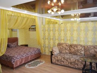 Kherson studio appartment in the center - Kherson vacation rentals