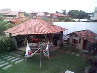 Casa para temporada na praia de Cotovelo - Parnamirim - RN - Brasil - Governador Celso Ramos vacation rentals