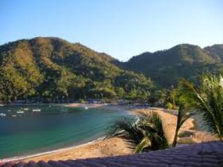 Best view in Yelapa - Beach Front Condo in Yelapa - Yelapa - rentals