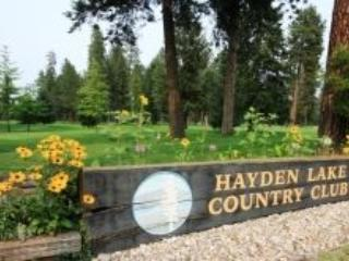Gorgeous Chalet in Hayden Lake, Idaho - Hayden Lake vacation rentals